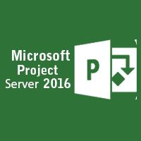 دوره آموزش مایکروسافت پراجکت سرور